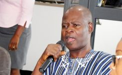 Petroleum revenue will continue to be tracked – Dr. Manteaw