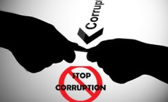 CSOs launch report on corruption in extractive sector
